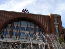 Image of American Airlines Center