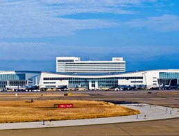 Image of DFW Airport
