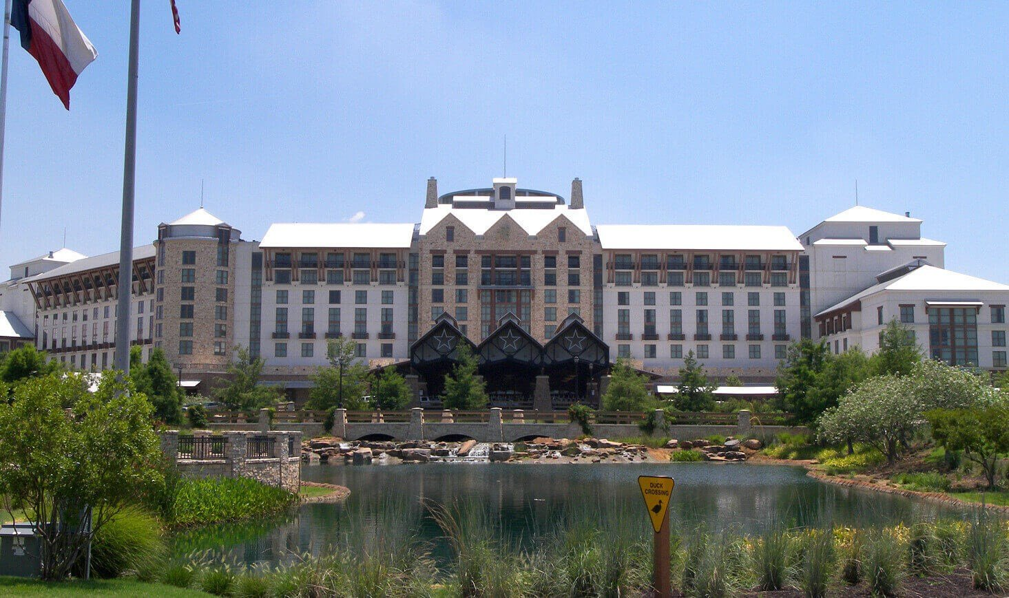 Image of Gaylord Texan