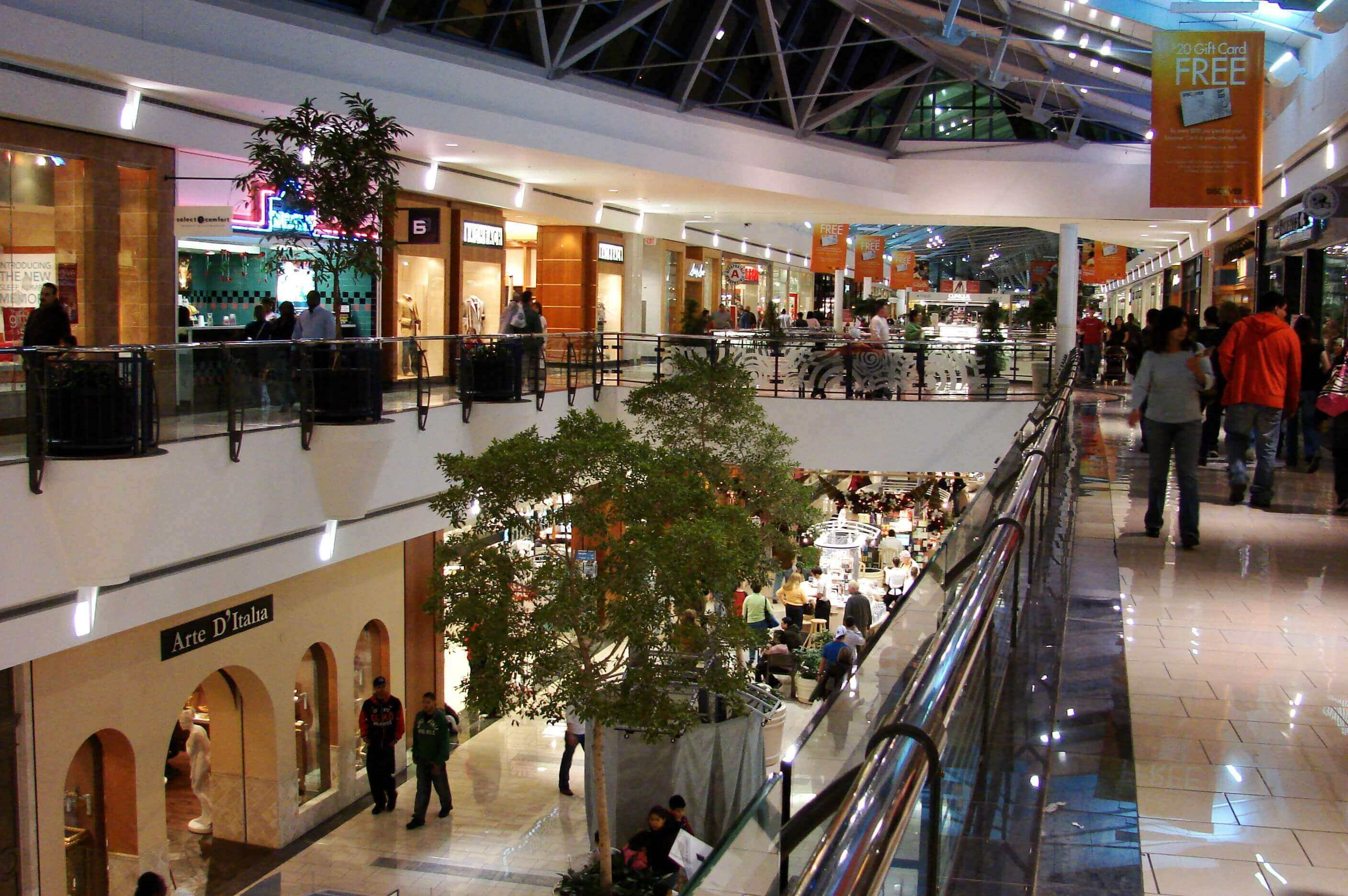 Image of Stonebriar Centre