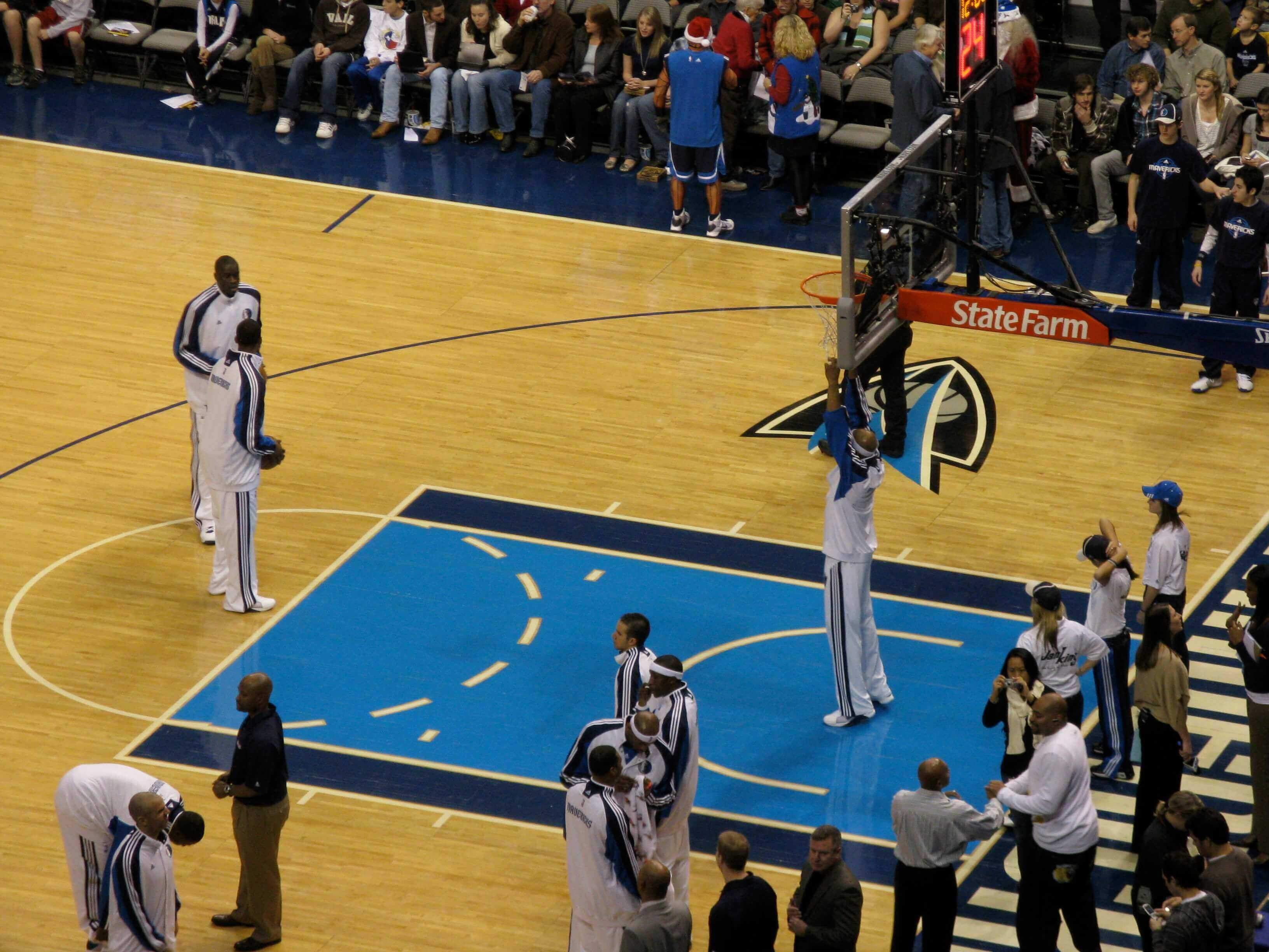 Image of Dallas Mavericks