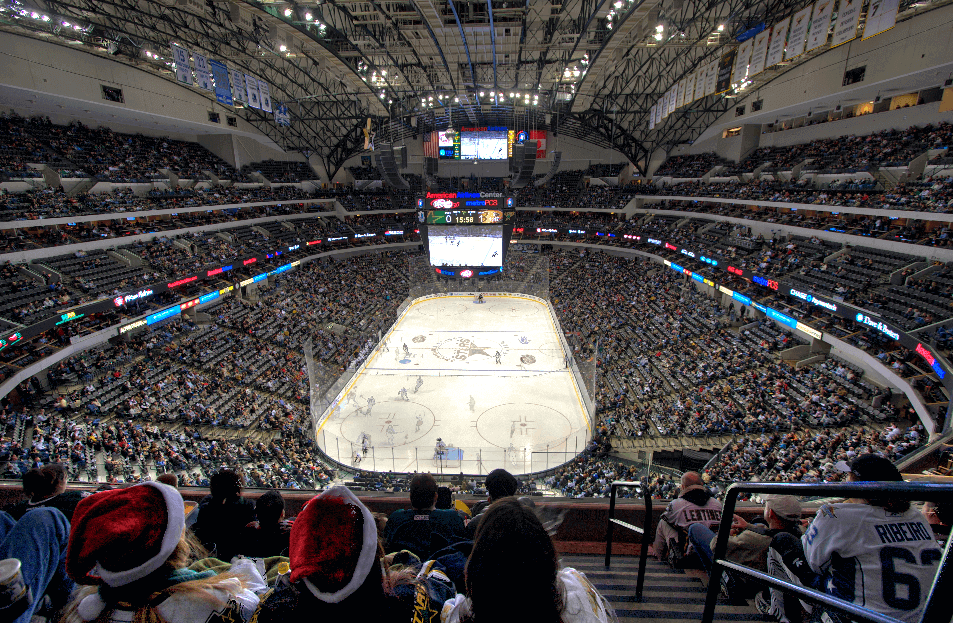 Image of Dallas Stars