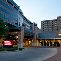 Texas Health Resources Dallas